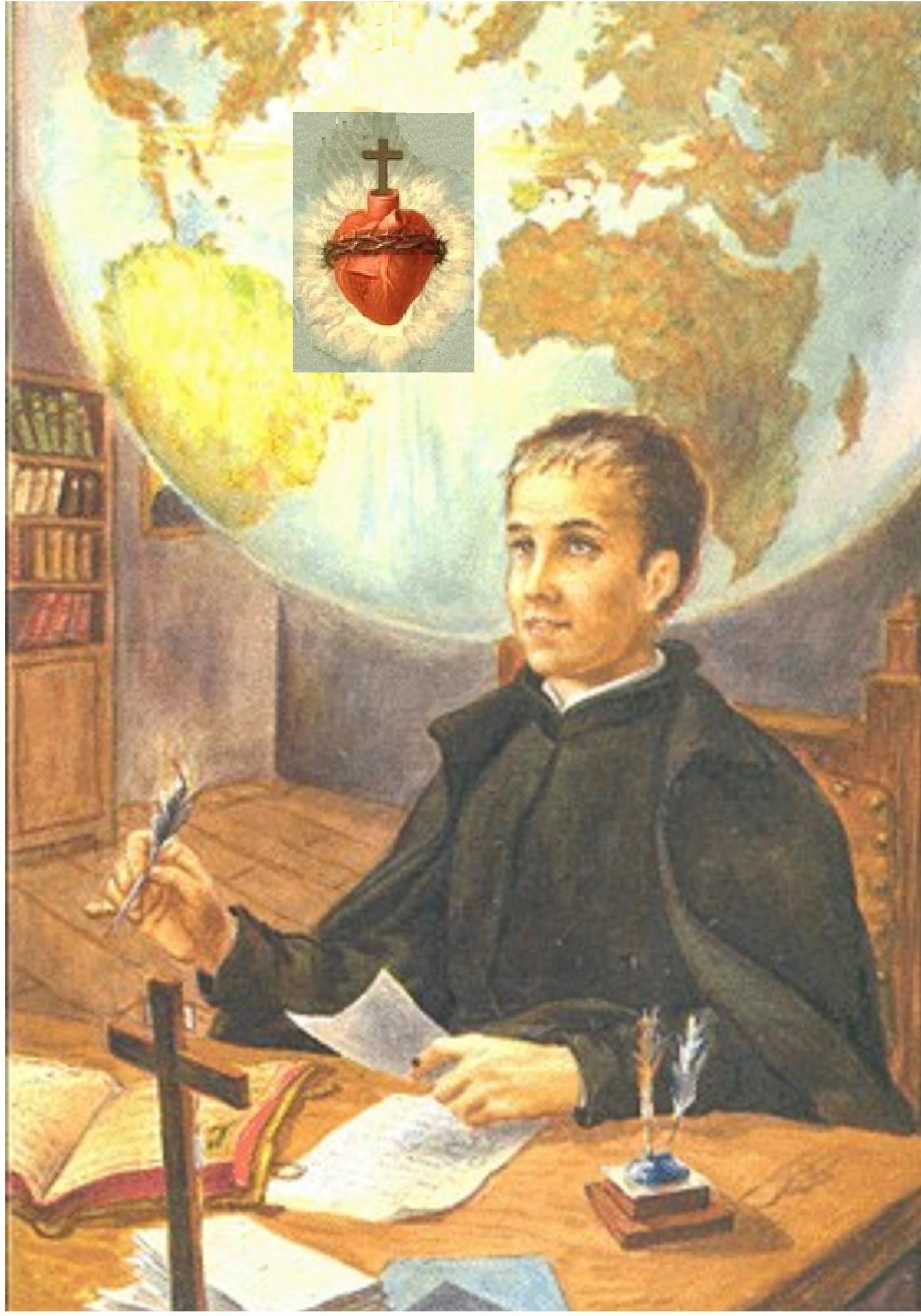 Bernard Frančišek Hoyos